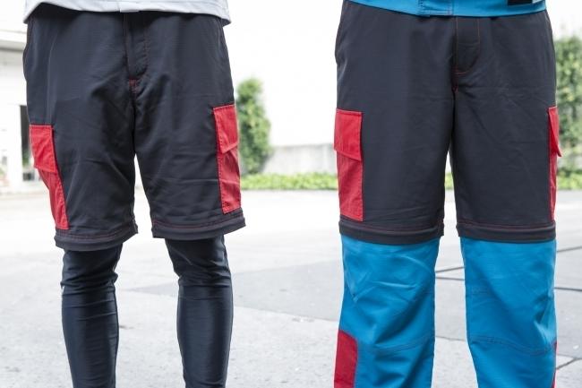 広島の廃棄物収集会社タイヨーが制服をスタイリッシュなデザインに刷新。リバースプロジェクトがプロデュース 3番目の画像
