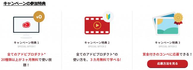 ランサーズ、アドビと連携しフリーランス育成型コンテスト第2弾を実施へ 「Adobe Creative Cloud」期間限定で無料提供 3番目の画像