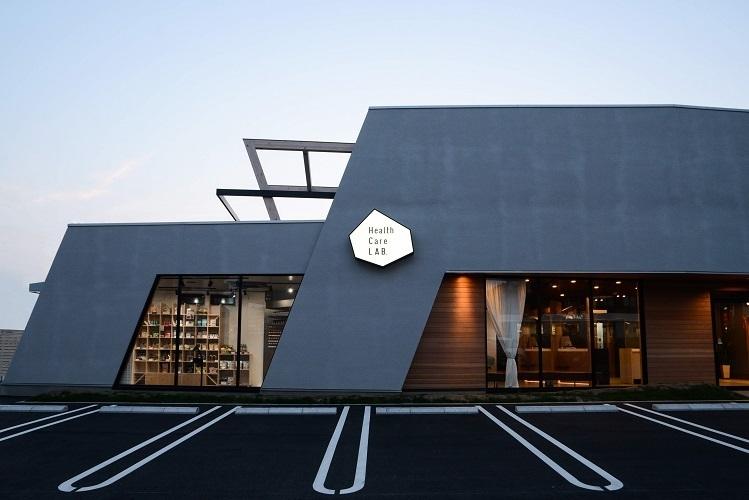 ヘルスケア機能を併設した新タイプの薬局が愛知・岡崎にオープン 「町の保健室」めざす 7番目の画像