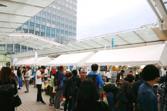 オンラインとオフラインを融合させた新しいマルシェ「ポケマル商店街」1月18日神戸で開催 2番目の画像