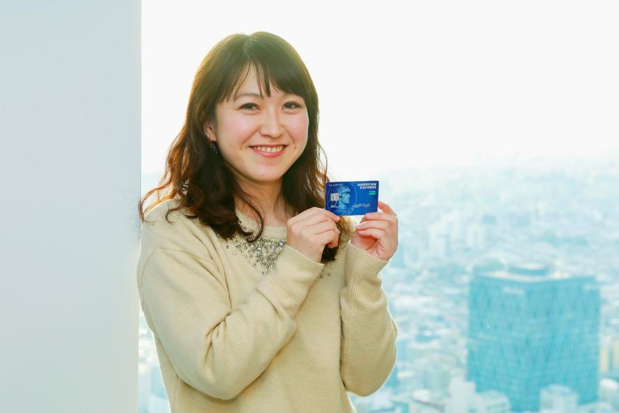 現代の働き方を支える新ビジネスカード「セゾンコバルト・ビジネス・アメリカン·エキスプレス・カード」誕生の裏側 6番目の画像