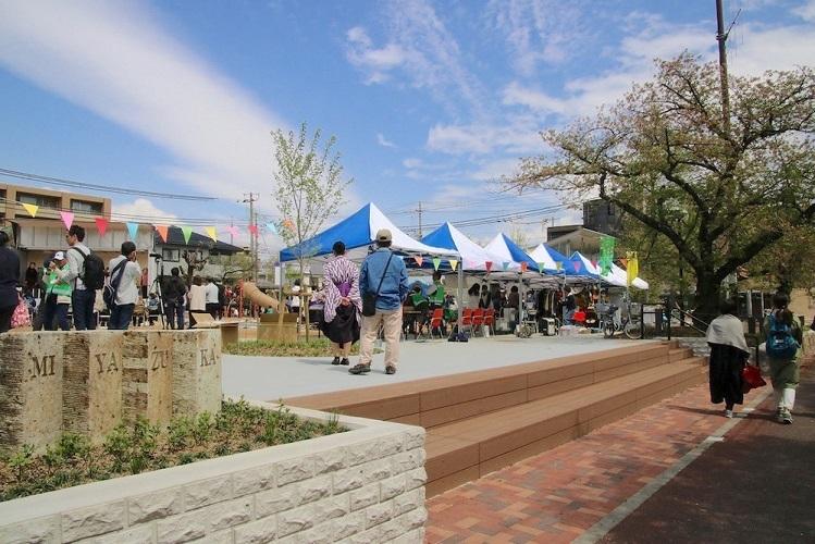 兵庫県芦屋市、公園の「使用・占用申請」オンライン化の実証実験 145カ所が対象、手続き簡素化で活用促す 3番目の画像