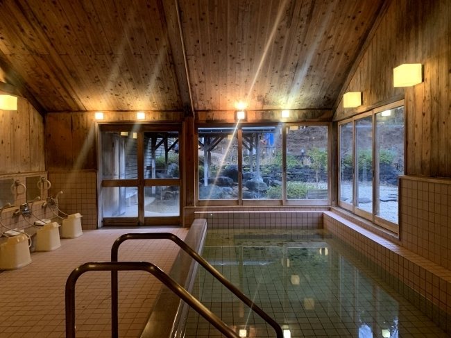 コウノトリの里で廃業した「乙女の湯」をグランピング施設に再生へ クラウドファンディング実施中 1番目の画像