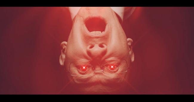 特許庁がカンフー動画「商標拳」を公開!おじさん社長がパクリ社長を吹っ飛ばす痛快コメディで商標登録を促す 5番目の画像