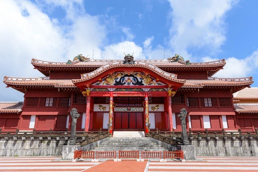FC琉球が「首里城」再建のためクラウドファンディングを開始  チャリティーマッチ開催をめざす 3番目の画像