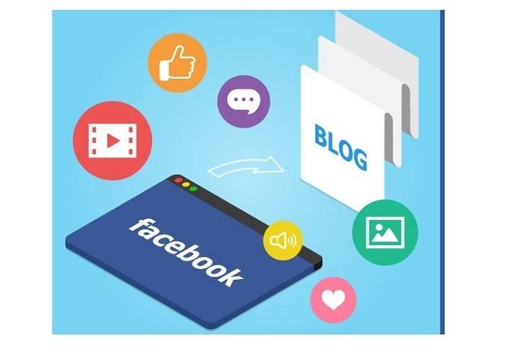 Facebookの投稿をブログ化するサービス「Beblog」がスタート  検索機能で投稿が探せるメリットも 2番目の画像