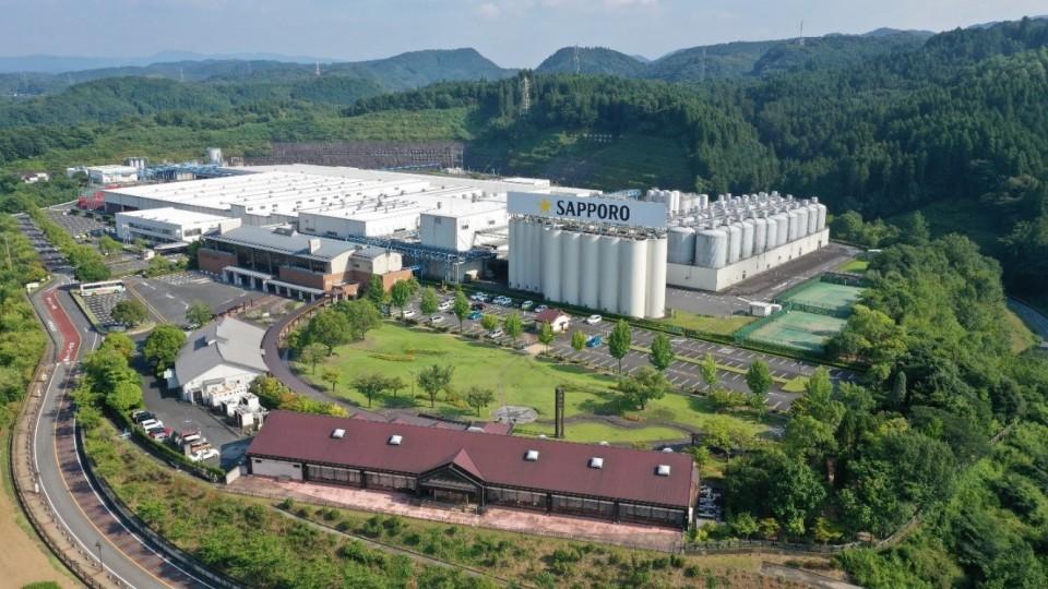 サッポロビール九州日田工場が見学施設をリニューアルへ。1月27日に新ツアー予約スタート 1番目の画像