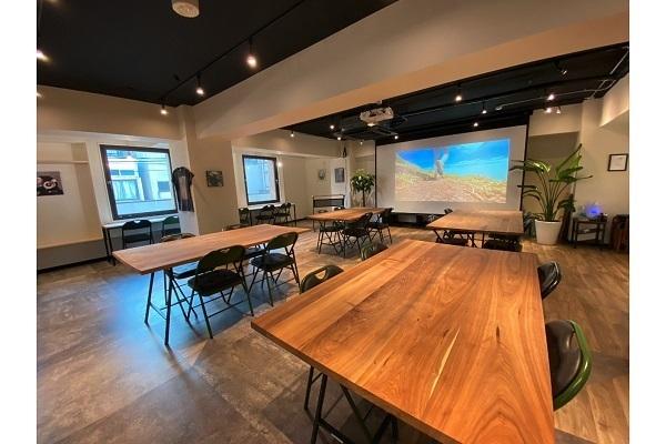 浅草橋駅徒歩1分、コワーキングスペース「BUTAI」がオープン!会員は国内5カ所の提携施設を無料利用可 2番目の画像