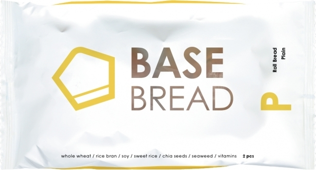 完全栄養の主食「BASE FOOD」をプロスポーツ選手の食生活に取り入れるプロジェクトが始動 2番目の画像