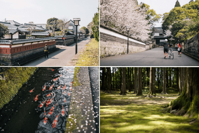 築140年の武家屋敷を改修した温泉旅館がオープンへ!宮崎・飫肥城下町に 2番目の画像