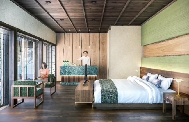 築140年の武家屋敷を改修した温泉旅館がオープンへ!宮崎・飫肥城下町に 4番目の画像
