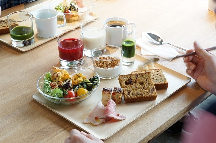 朝食を出して月40時間の残業時間が減少  日比野設計がユニークな働き方改革を発表 3番目の画像