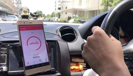 カンボジアで自動車ラッピング広告事業がスタート 1番目の画像