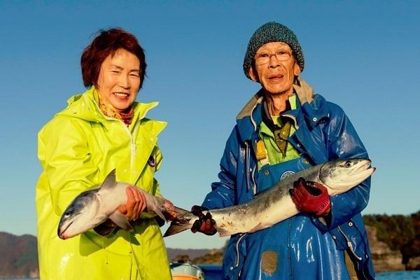 お手伝いしながら旅をする「おてつたび」に水産業が追加!第1弾は石巻市でワカメ刈り取りのお手伝い 4番目の画像