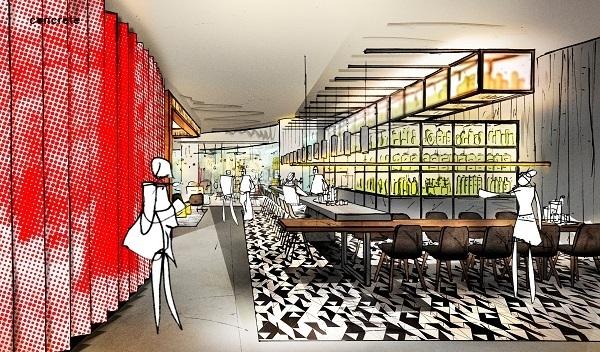 品川プリンスホテルに「宿泊者以外も利用できるコワーキングスペース」がオープン 4番目の画像