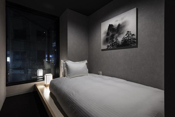 コンセプトは泊まれる茶室 「hotel zen tokyo」が法人プランをスタート 5番目の画像