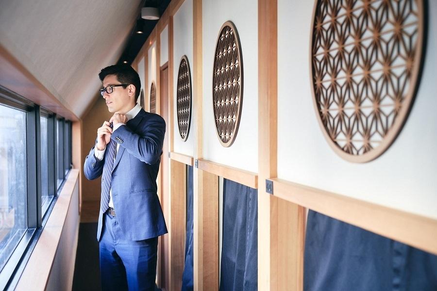 コンセプトは泊まれる茶室 「hotel zen tokyo」が法人プランをスタート 2番目の画像