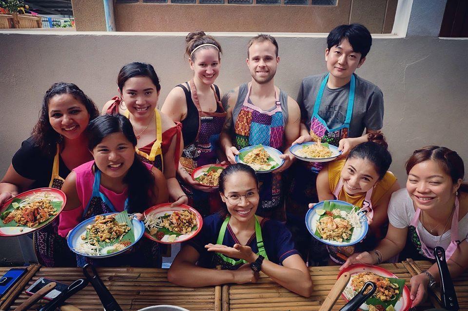 訪日外国人向け食卓マッチングプラットフォーム airKitchenが世界進出!第1弾はタイ 2番目の画像