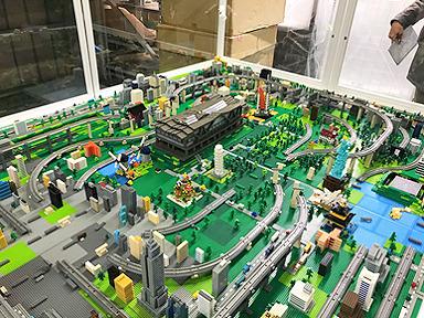 マックのおもちゃが高輪ゲートウェイ駅に!「STARTUP_STATION in 品川駅」が開催 2番目の画像