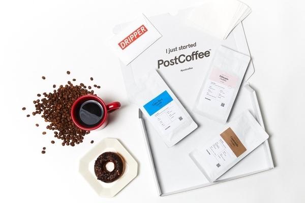 15万通りから最適なコーヒーを届けるコーヒーの定期便「PostCoffee」がスタート 1番目の画像