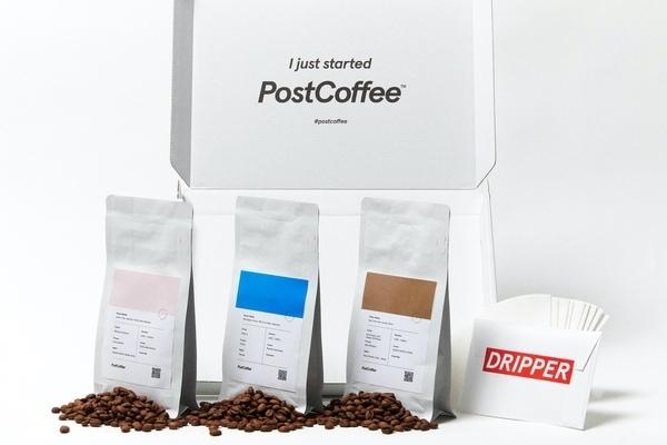 15万通りから最適なコーヒーを届けるコーヒーの定期便「PostCoffee」がスタート 4番目の画像