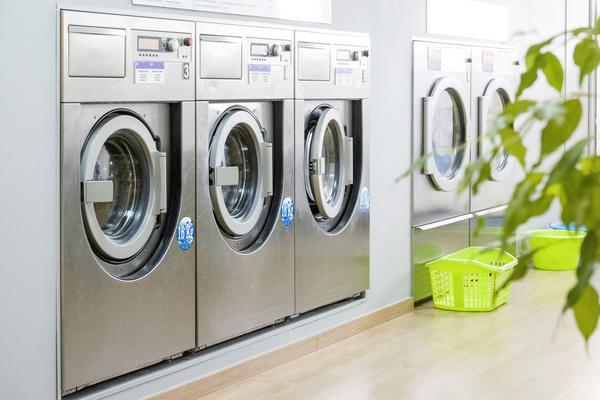 業界初「還元型コインランドリー」が登場 1回の洗濯で1円を寄付 1番目の画像