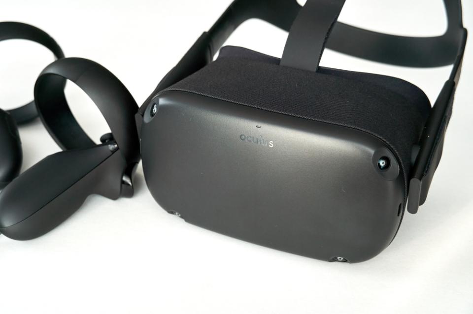 製品・サービスを体験してもらえる「VRプレゼンテーション」が登場 2番目の画像