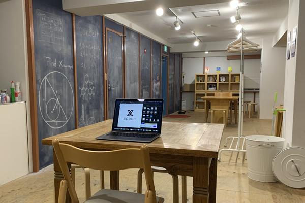 学生と企業が出会えるスペース「Xspace」が仙台にオープン 1番目の画像