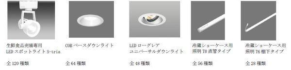 食材をより新鮮にみせる生鮮食品専用LED照明「FOODEE」が登場 6番目の画像