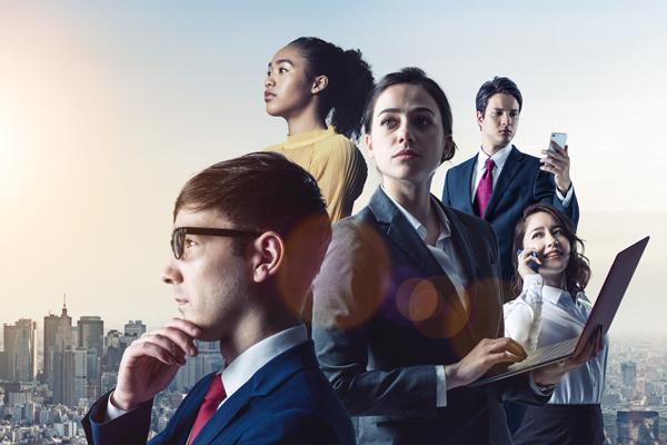 「働き方の多様性に関する意識調査」を全国の働く男女800名に実施 1番目の画像