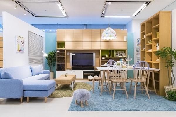 大塚家具、ショールームを「YouTuberの撮影場所」として開放!有明・銀座・新宿の3店舗 1番目の画像