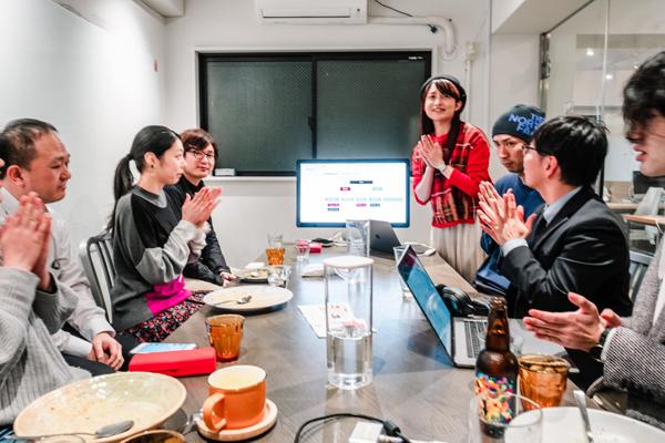 顧客を超え共に創るチームメンバーに。会員制コミュニティ6curryKITCHENの企画運営開発を行う「6curryLAB」 2番目の画像