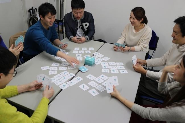 互いの価値観を知り共有することで生産性向上を目指す「エンゲージメントカード」、クラウドファンディング開始 3番目の画像