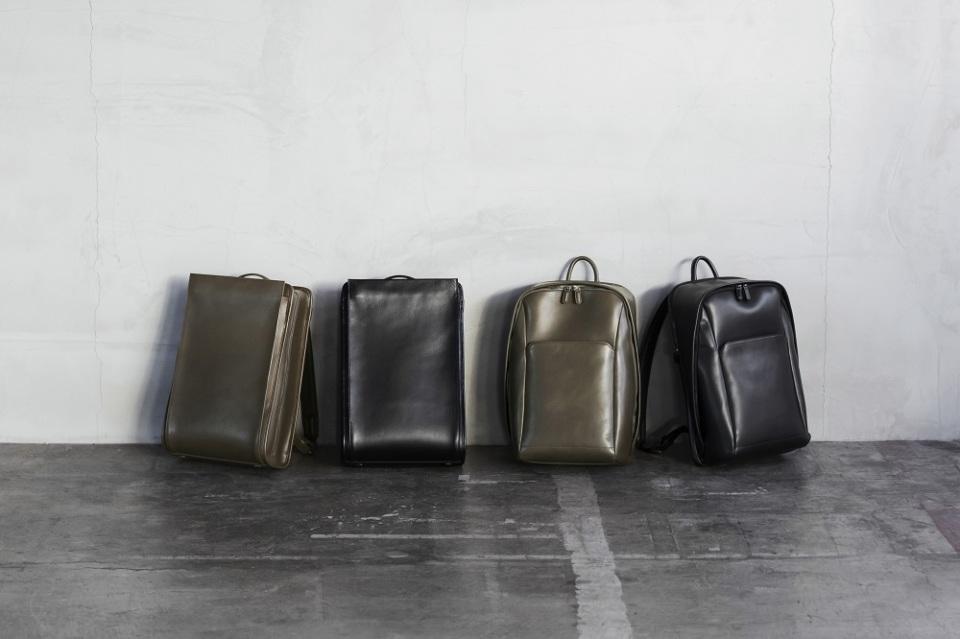土屋鞄からオンオフ兼用の新シリーズ「Vainno(ヴァイノ)」が登場 1番目の画像