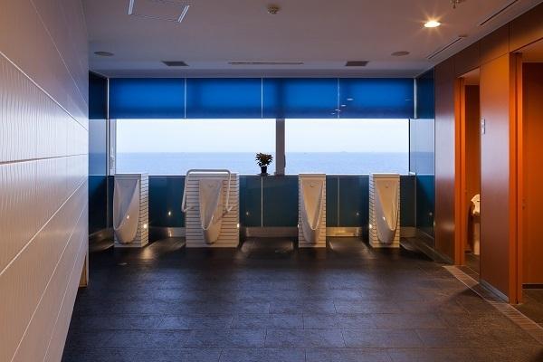 社内トイレ情報誌を12年間毎月発行、NEXCO東日本の「トイレマニア」の仕事のこだわりと情熱の原点とは 6番目の画像