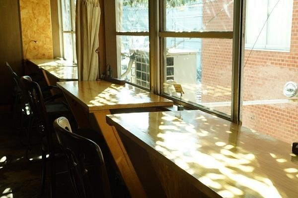 三鷹に「アウトドア気分を楽しめるコワーキングスペース」がオープン!ハンモックに揺られながら仕事も 5番目の画像