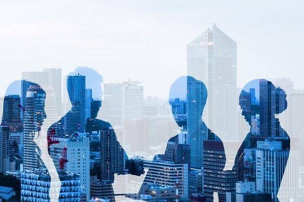 書籍「ビジネス版外国人への接し方1」が発刊!様々な国の背景や考え方を理解し、良きビジネスパートナーに 2番目の画像