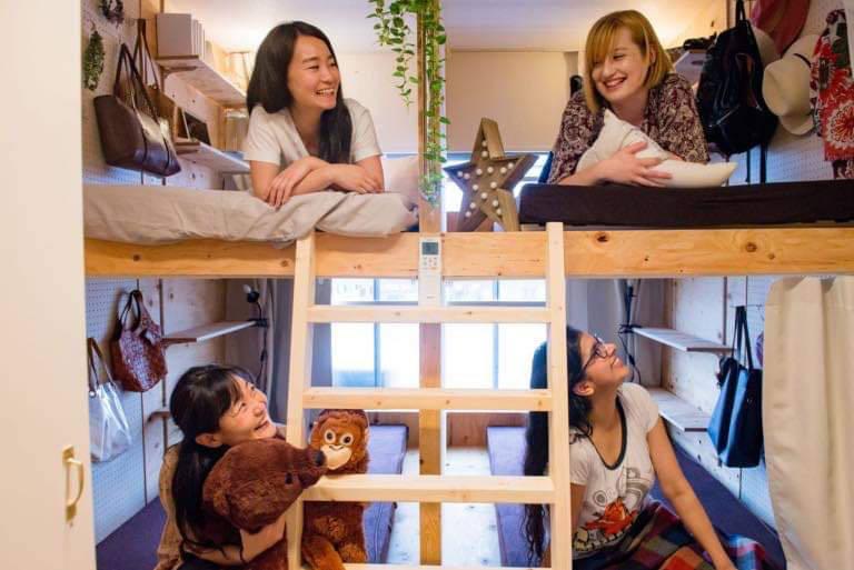 最大3週間滞在無料! 地方就活生を応援する「就活シェアハウス」が2020年春オープン 3番目の画像