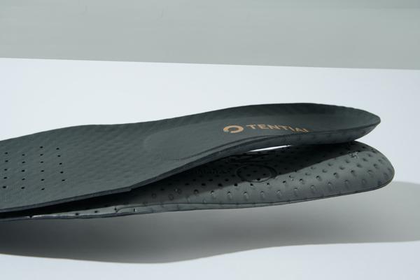 ビジネスマンをサポート!革靴用インソール「TENTIAL INSOLE for BUSINESS」が新登場 2番目の画像