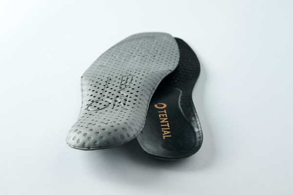 ビジネスマンをサポート!革靴用インソール「TENTIAL INSOLE for BUSINESS」が新登場 4番目の画像