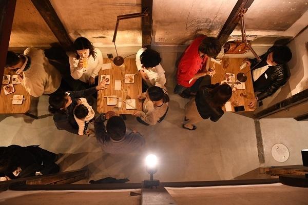 明治時代の元遊郭建築でリモートワーク!UNKNOWN KYOTOに「個室付きコワーキングプラン」が登場 3番目の画像