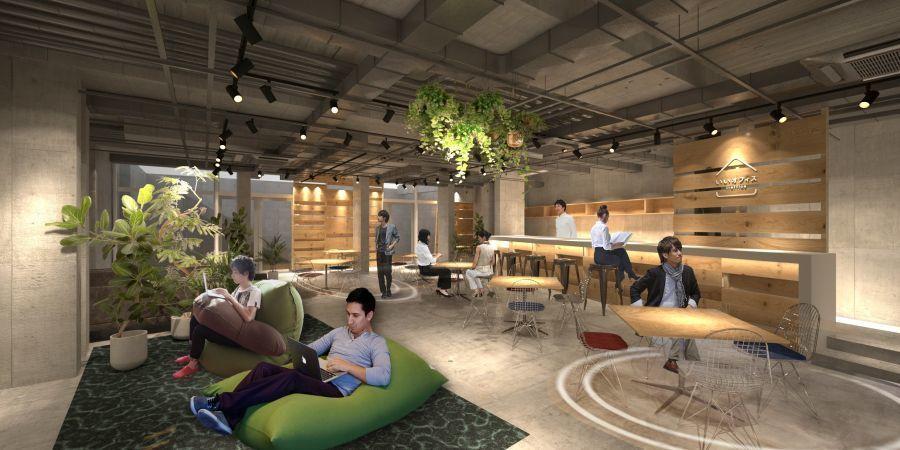 クリエイター特化型コワーキングスペース「いいオフィス下北沢」オープンを目指す!プロジェクト参加者を募集中 2番目の画像