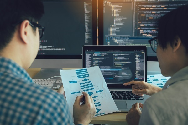 IT技術者数、日本は世界4位!92ヵ国を対象とした「ITエンジニアレポート」で判明|ヒューマンリソシア調べ 1番目の画像