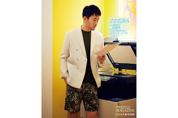 働き方が変わる春、装いも変える…バナナ・リパブリックが「現代のビジネスパーソンのワーキングスタイル」を提案 2番目の画像