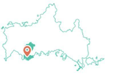 【2020年版「住みたい田舎」ランキング総合部門1位】山口県宇部市の魅力とは?実際に移住した起業家の体験談を紹介 2番目の画像