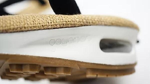 雪駄×スニーカーの「unda」に大反響、新感覚シューズを生み出したデザインユニットの仕事術とは 3番目の画像
