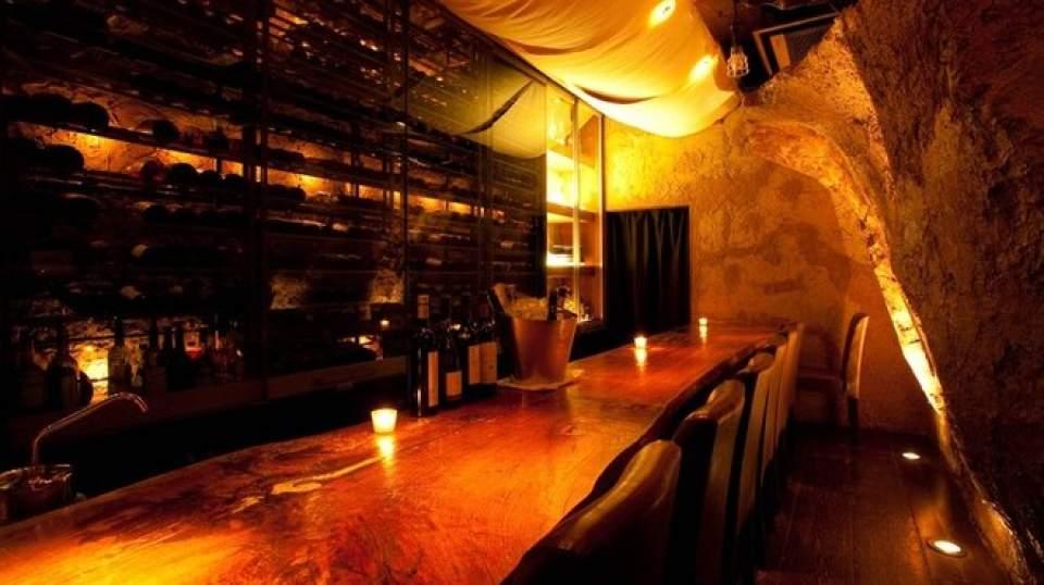 仕事帰りに渋谷で一杯!ふらっと入れてさくっと飲める美味しいワインのお店5選 3番目の画像