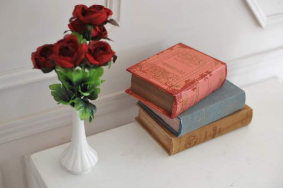隙間時間に文学と触れよう!通勤時間に読みたいおすすめ小説【ビジネスマンの教科書】 1番目の画像