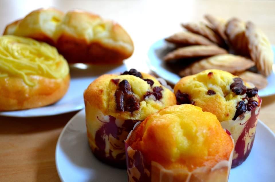 明日から絶対早起きしたくなる!一度は行ってみたい美味しい朝食が食べられる渋谷のカフェ4選 1番目の画像