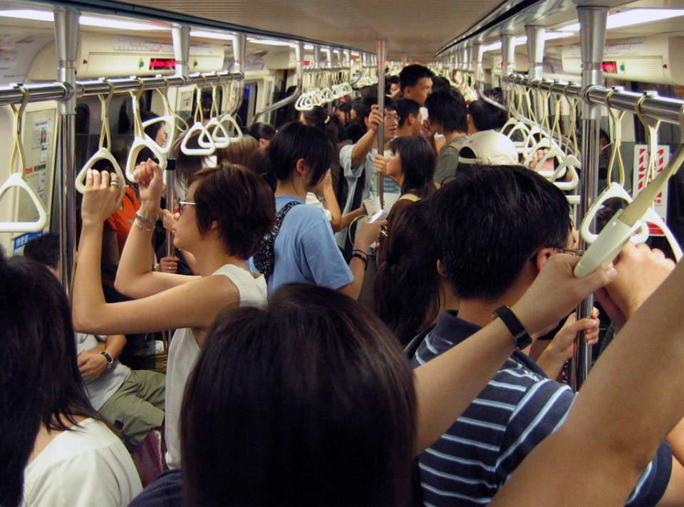 あなたは通勤時間なにしてる?大きく差が出る通勤中の1時間の使い方 1番目の画像